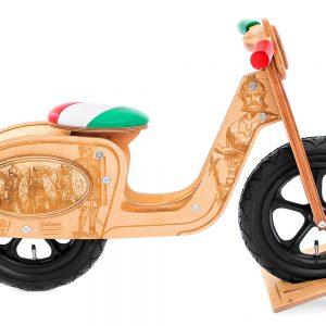 dynamic-woods.eu деревянная машинка эко первая игрушка z-car Киев