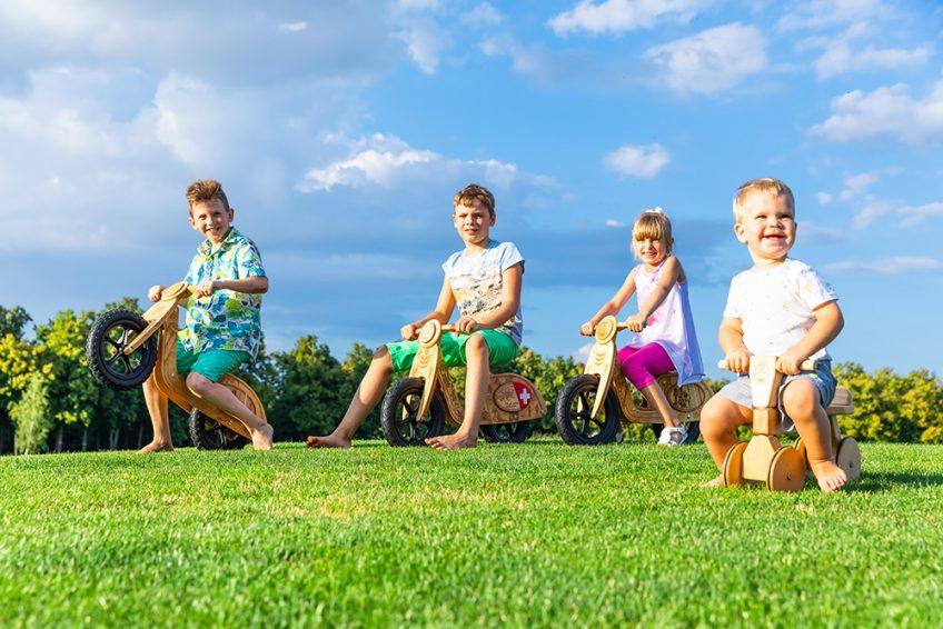 Balance Bike Safety Tips for Kids Safe Riding