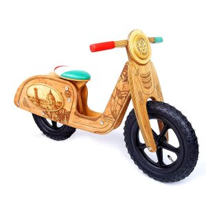BALANCE BIKE ITALIANO MICHEL