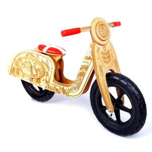 BALANCE BIKE SWISS