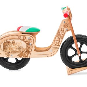 (EN) eco woden runbikes balance bike to buy